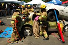 vehicle extrication training