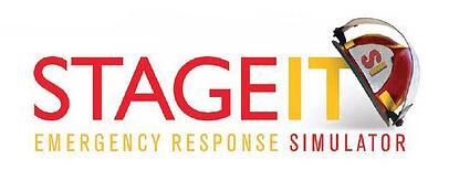 Fire Simulator, Firefighter Training, StageIT